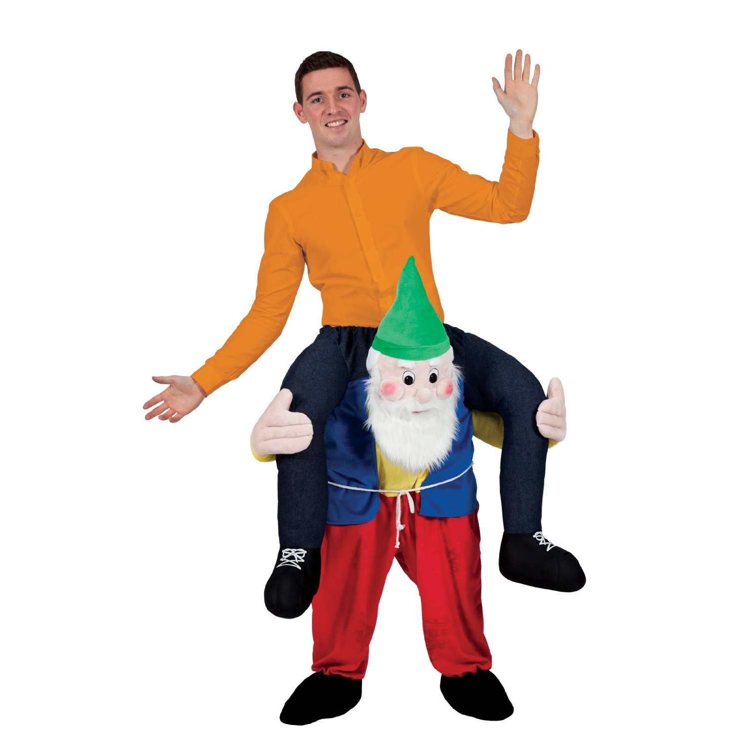 Garden Gnome costumes for Men - The Home of Gnome