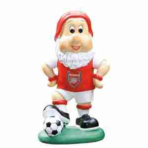 Official Arsenal FC Large Garden Gnome
