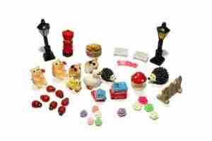 miniature fairy garden accessories